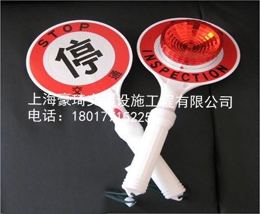警示灯-工程案例